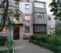 1-комнатная квартира (Королева Ак./Глушко Ак. пр.) - улица Королева Ак./Глушко Ак. пр. за 594 000 грн.