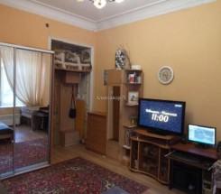 1-комнатная квартира (Коблевская/Ольгиевская) - улица Коблевская/Ольгиевская за 560 000 грн.