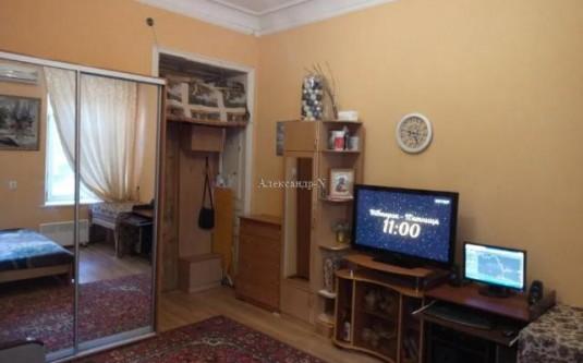 1-комнатная квартира (Коблевская/Ольгиевская) - улица Коблевская/Ольгиевская за