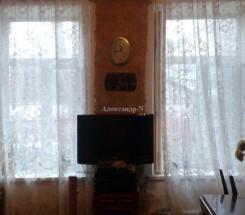 2-комнатная квартира (Болгарская/Мясоедовская) - улица Болгарская/Мясоедовская за 812 000 грн.