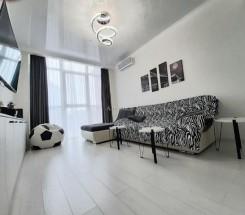 1-комнатная квартира (Гагаринское Плато/Генуэзская/Гагаринский) - улица Гагаринское Плато/Генуэзская/Гагаринский за 2 380 000 грн.