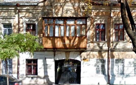 4-комнатная квартира (Нежинская/Дворянская) - улица Нежинская/Дворянская за