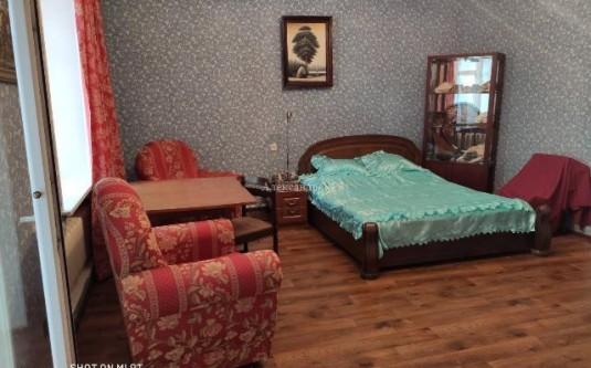 5-комнатная квартира (Ольгиевская/Коблевская) - улица Ольгиевская/Коблевская за