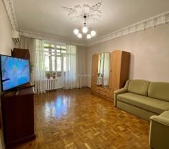2-комнатная квартира (Новосельского/Ольгиевская) - улица Новосельского/Ольгиевская за 1 512 000 грн.
