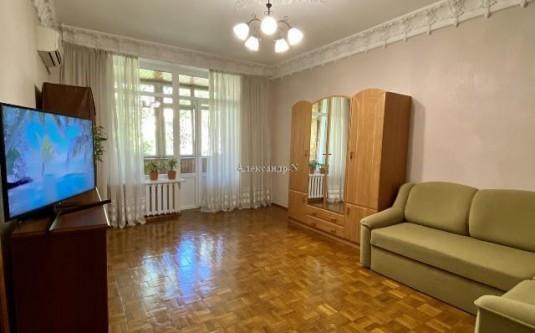 2-комнатная квартира (Новосельского/Ольгиевская) - улица Новосельского/Ольгиевская за