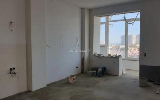 3-комнатная квартира (Педагогическая/Педагогический пер./Акапулько-1) - улица Педагогическая/Педагогический пер./Акапулько-1 за