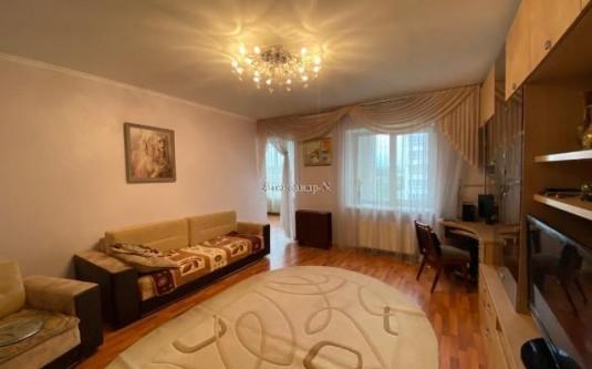 2-комнатная квартира (Мечникова/Пастера) - улица Мечникова/Пастера за
