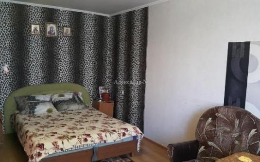1-комнатная квартира (Гордиенко Яши/Маловского) - улица Гордиенко Яши/Маловского за