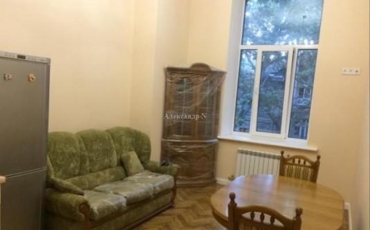 2-комнатная квартира (Ришельевская/Базарная) - улица Ришельевская/Базарная за