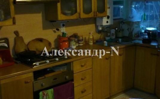 3-комнатная квартира (Прохоровская/Мясоедовская) - улица Прохоровская/Мясоедовская за
