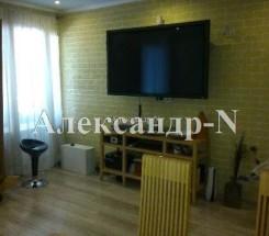 2-комнатная квартира (Успенская/Ришельевская) - улица Успенская/Ришельевская за 1 540 000 грн.