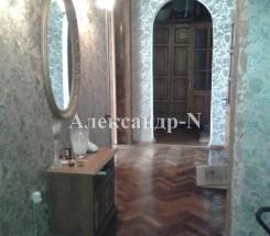 3-комнатная квартира (Старопортофранковская/Тираспольская) - улица Старопортофранковская/Тираспольская за 3 080 000 грн.