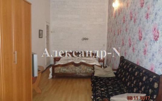 1-комнатная квартира (Приморский бул./Екатерининская Пл.) - улица Приморский бул./Екатерининская Пл. за