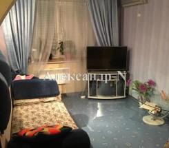 3-комнатная квартира (Нищинского/Дюковская) - улица Нищинского/Дюковская за 58 000 у.е.