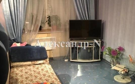 3-комнатная квартира (Нищинского/Дюковская) - улица Нищинского/Дюковская за