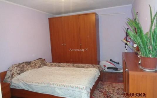 3-комнатная квартира (Бунина/Александровский пр.) - улица Бунина/Александровский пр. за