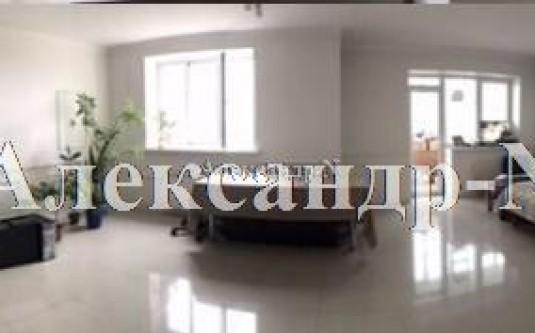 6-комнатная квартира (Скворцова/Зеленая) - улица Скворцова/Зеленая за
