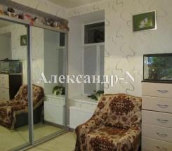 1-комнатная квартира (Разумовская/Садиковская) - улица Разумовская/Садиковская за 476 000 грн.