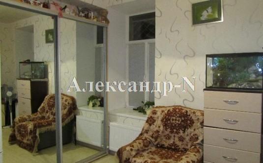 1-комнатная квартира (Разумовская/Садиковская) - улица Разумовская/Садиковская за