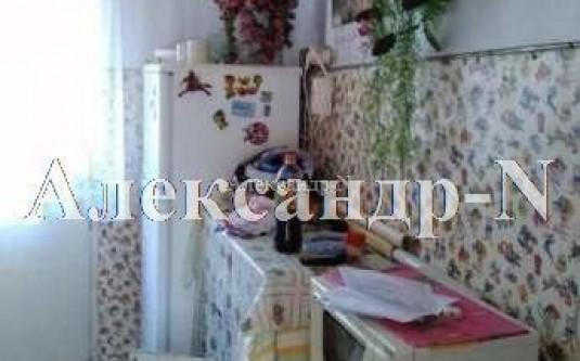 2-комнатная квартира (Ольгиевский Сп./Балковская) - улица Ольгиевский Сп./Балковская за