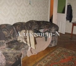 2-комнатная квартира (Коблевская/Дворянская) - улица Коблевская/Дворянская за 980 000 грн.