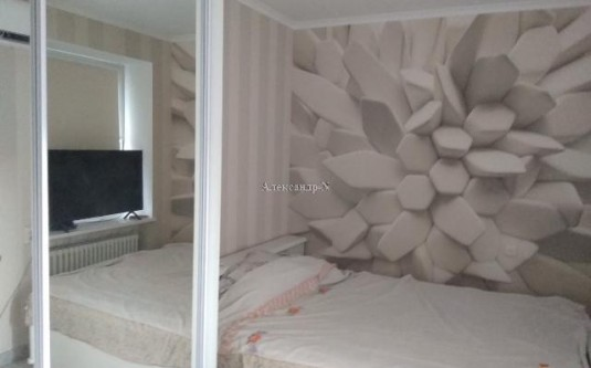 2-комнатная квартира (Балковская/Матросский Спуск) - улица Балковская/Матросский Спуск за