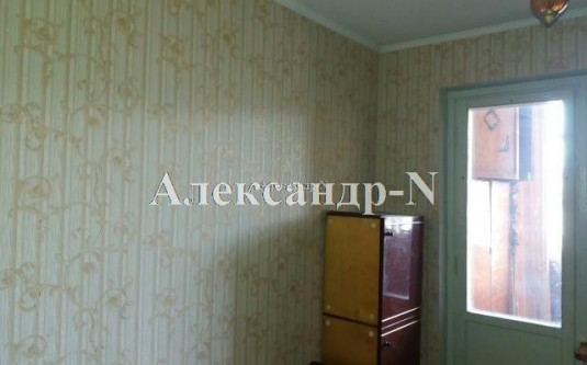 3-комнатная квартира (Скидановская/Скидановский Сп.) - улица Скидановская/Скидановский Сп. за