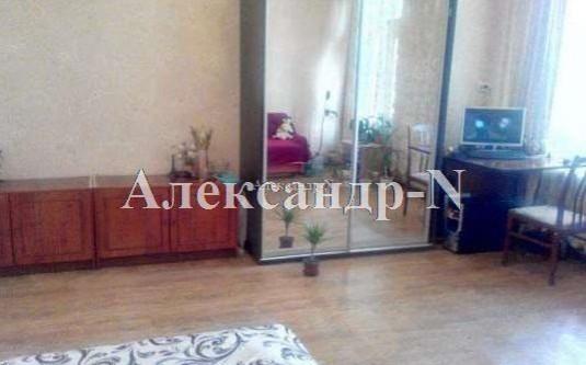 3-комнатная квартира (Кузнечная/Толстого Льва) - улица Кузнечная/Толстого Льва за