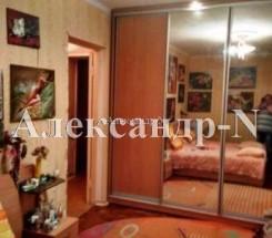 3-комнатная квартира (Фонтанская дор./Гвардейская) - улица Фонтанская дор./Гвардейская за 2 660 000 грн.