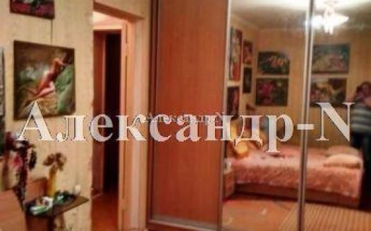 3-комнатная квартира (Фонтанская дор./Гвардейская) - улица Фонтанская дор./Гвардейская за