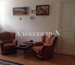 3-комнатная квартира (Дерибасовская/Ришельевская) - улица Дерибасовская/Ришельевская за 2 800 000 грн.