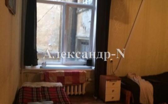 3-комнатная квартира (Ланжероновская/Гаванная) - улица Ланжероновская/Гаванная за