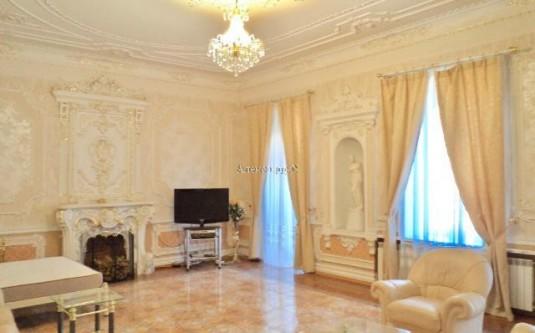 3-комнатная квартира (Преображенская/Базарная) - улица Преображенская/Базарная за