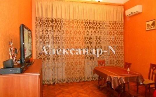 4-комнатная квартира (Екатерининская/Екатерининская Пл.) - улица Екатерининская/Екатерининская Пл. за