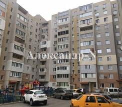 2-комнатная квартира (Центральная/Институтская) - улица Центральная/Институтская за 49 000 у.е.