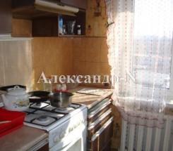 3-комнатная квартира (Филатова Ак./Рабина Ицхака) - улица Филатова Ак./Рабина Ицхака за 1 008 000 грн.