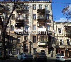 1-комнатная квартира (Ольгиевская/Княжеская) - улица Ольгиевская/Княжеская за 560 000 грн.