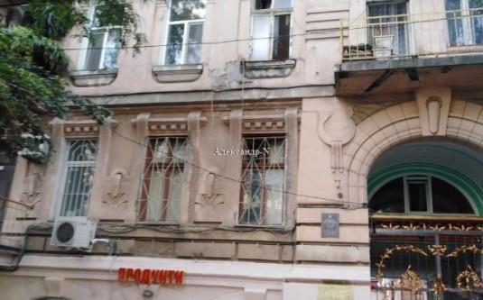1-комнатная квартира (Нежинская/Тираспольская) - улица Нежинская/Тираспольская за