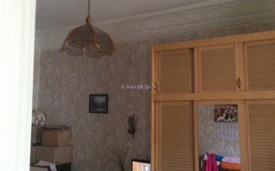 3-комнатная квартира (Манежная/Пишоновская) - улица Манежная/Пишоновская за