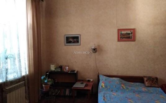 5-комнатная квартира (Базарная/Маразлиевская) - улица Базарная/Маразлиевская за