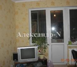 2-комнатная квартира (Краснова/Толбухина) - улица Краснова/Толбухина за 1 092 000 грн.