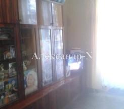2-комнатная квартира (Ольгиевская/Коблевская) - улица Ольгиевская/Коблевская за 532 000 грн.
