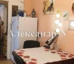 2-комнатная квартира (Асташкина/Тираспольская) - улица Асташкина/Тираспольская за 1 316 000 грн.