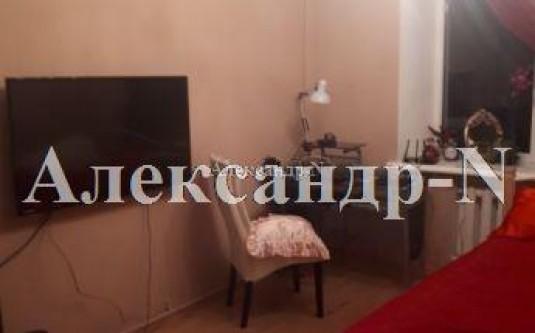 2-комнатная квартира (Базарная/Екатерининская) - улица Базарная/Екатерининская за