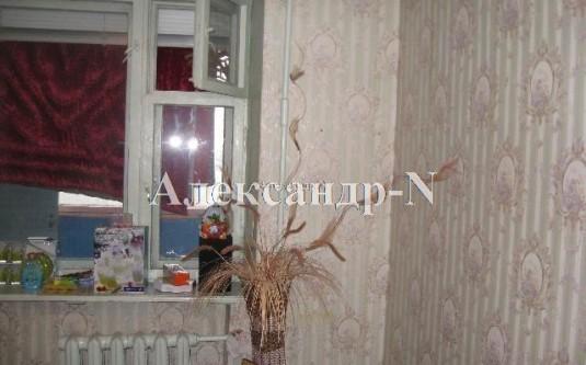 3-комнатная квартира (Балковская/Ольгиевский Сп.) - улица Балковская/Ольгиевский Сп. за