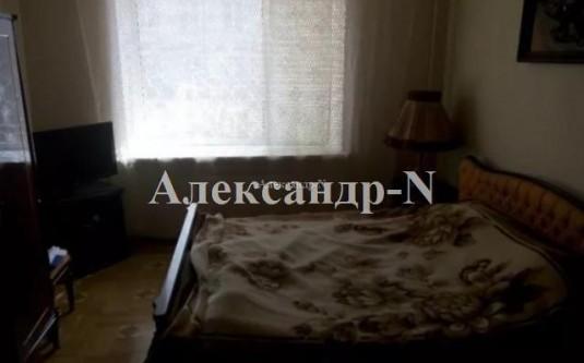 3-комнатная квартира (Дидрихсона/Дюковская) - улица Дидрихсона/Дюковская за