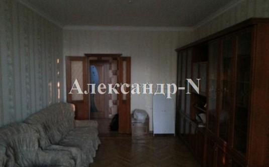 3-комнатная квартира (Черновола/Большая Арнаутская) - улица Черновола/Большая Арнаутская за