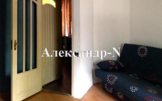 3-комнатная квартира (Черновола/Пантелеймоновская) - улица Черновола/Пантелеймоновская за