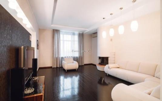 4-комнатная квартира (Довженко/Французский бул.) - улица Довженко/Французский бул. за