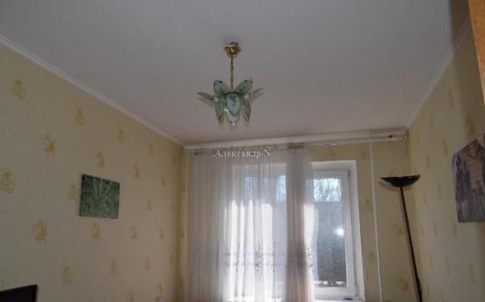 2-комнатная квартира (Заболотного Ак./Добровольского пр.) - улица Заболотного Ак./Добровольского пр. за